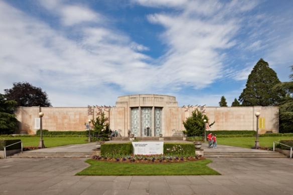 Seattle Art Museum Exteriors