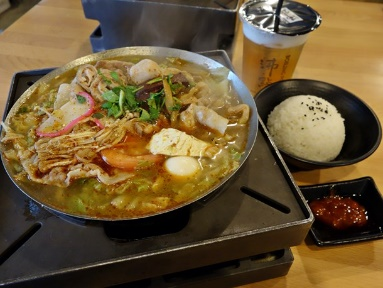 Boiling Point 2